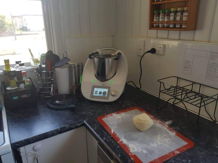 Thermomix has changed mylife!